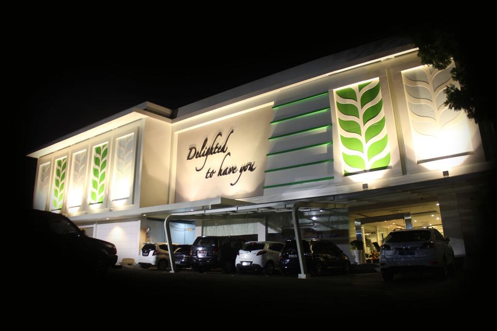 Permata Hotel, Bogor
