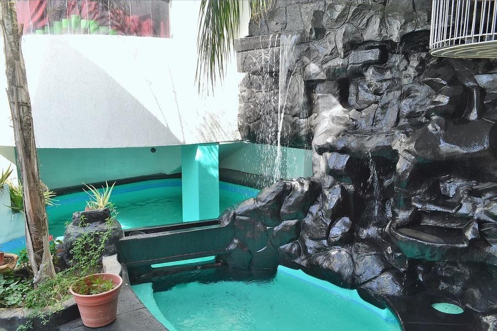 Hotel Laguna Inn, Torreón