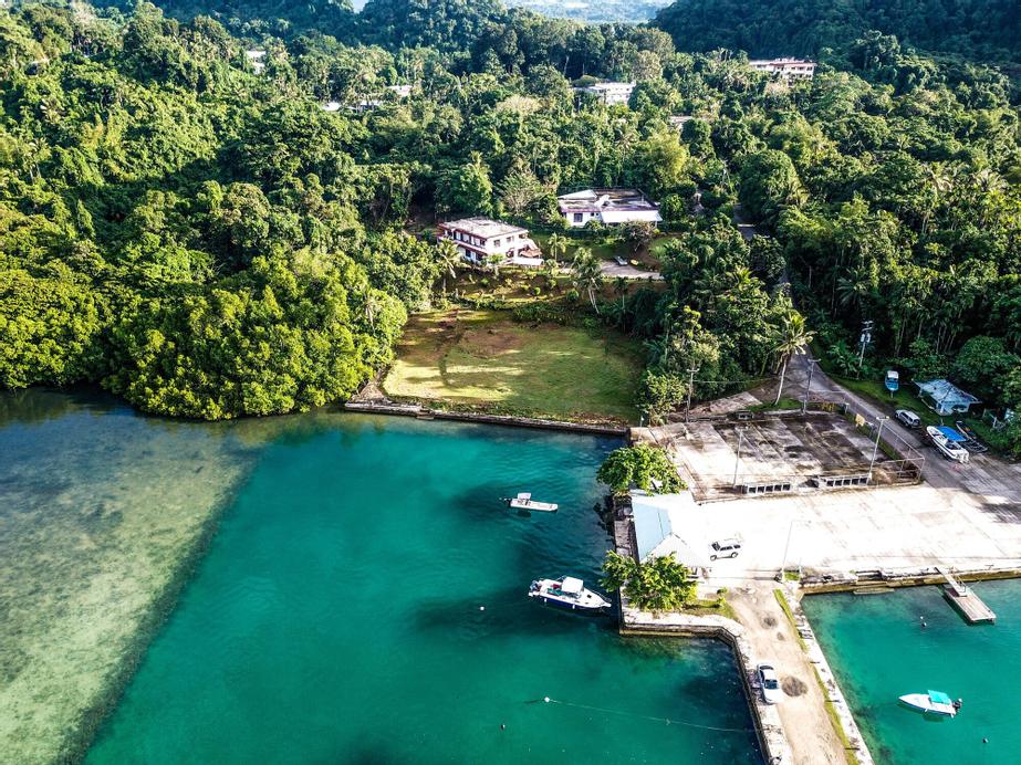 G.A.U. Mechang Lagoon Resort,