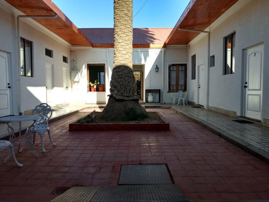 Hotel Chagual, Elqui