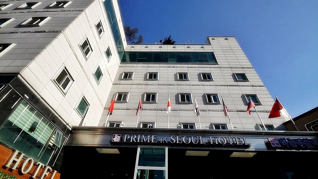 Prime In Seoul Hotel, Eun-pyeong