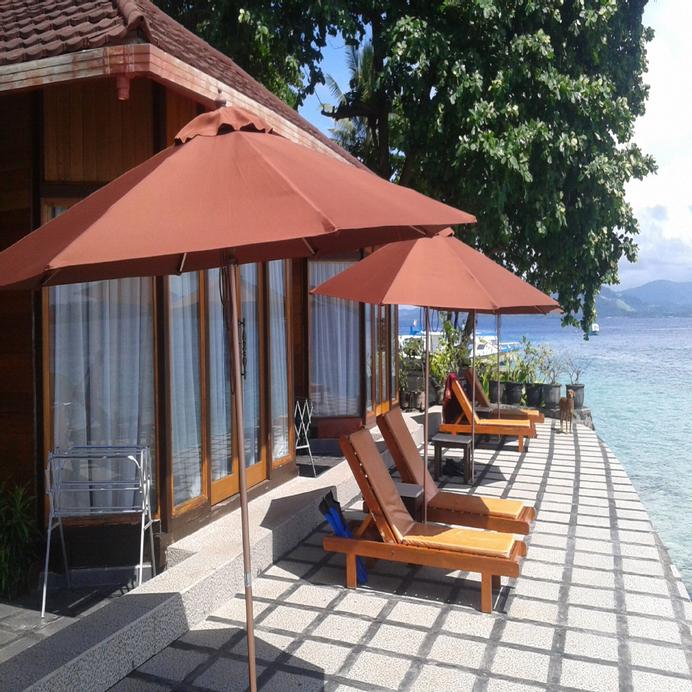 Tanta Moon Luxury Villas Siladen Island, Minahasa Utara