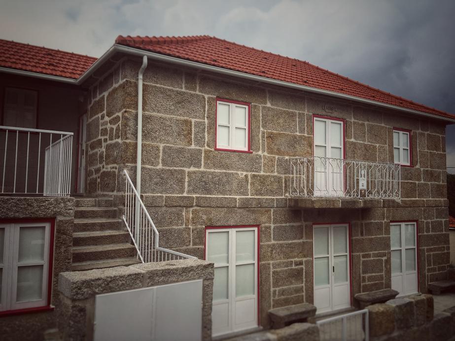 Casa do Laboreiro D, Melgaço