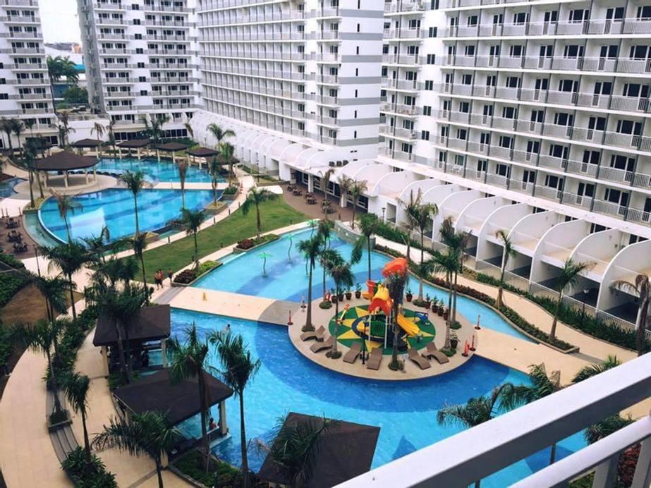 La Vista Luxury Shell Residences, Pasay City