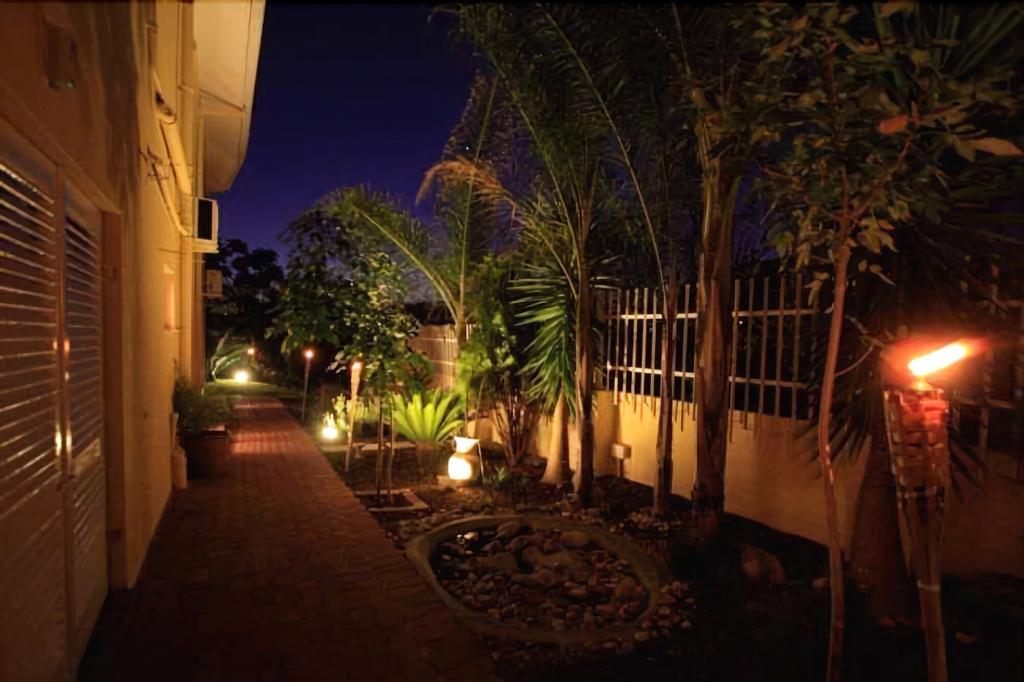 Villa Moringa Guesthouse, Windhoek East