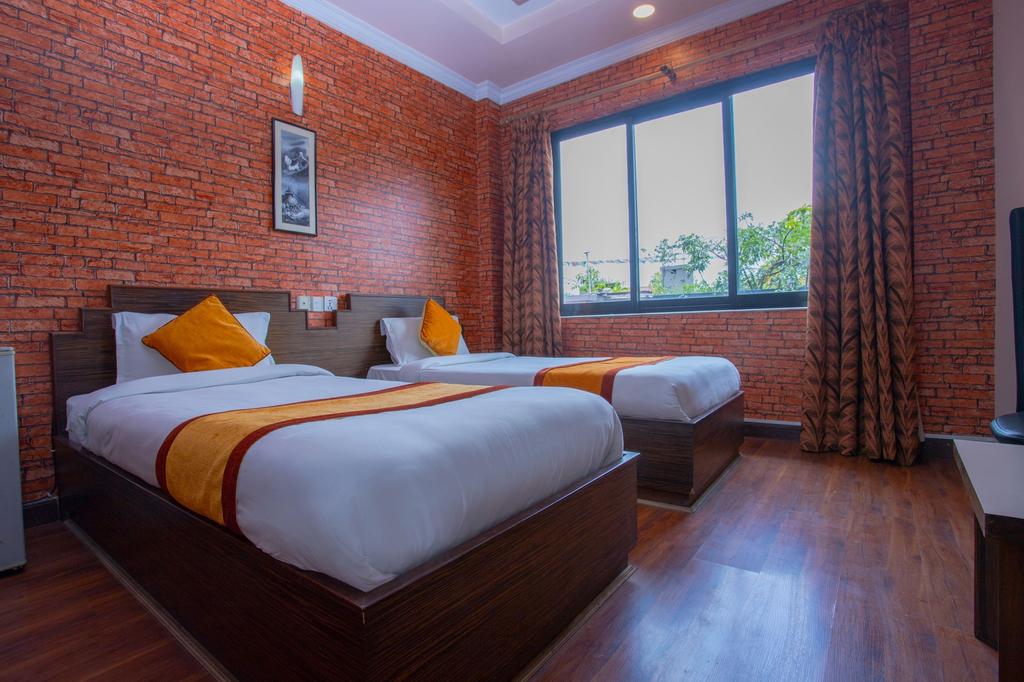OYO 11457 Kathmandu Resort Hotel, Bagmati