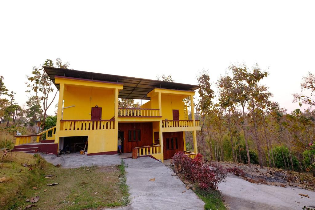Phuchandang Resort, Khun Yuam