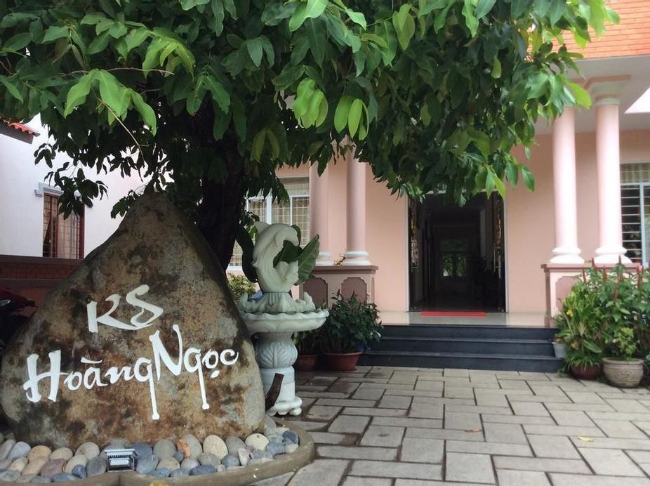 Hoang Ngoc Hotel, Côn Đảo