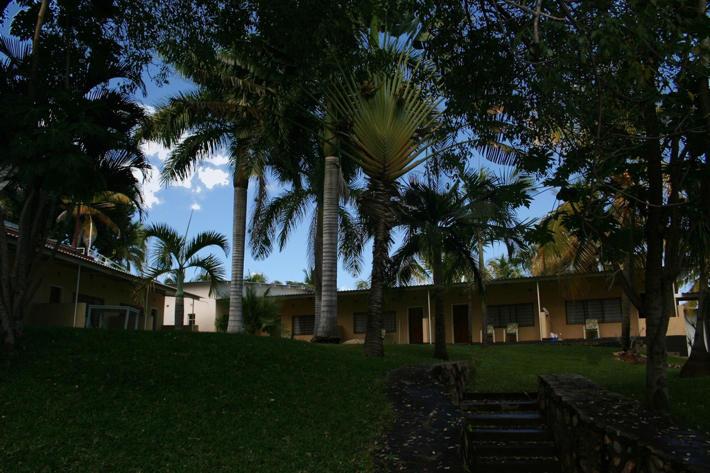 Lake Safari Lodge, Siavonga