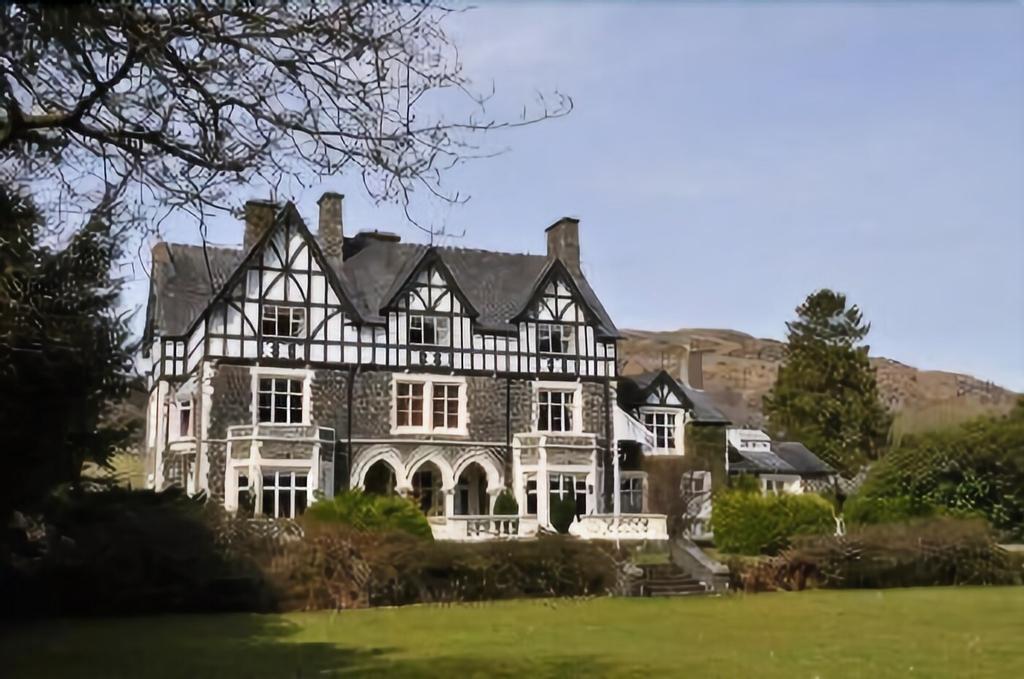 Dolserau Hall, Gwynedd