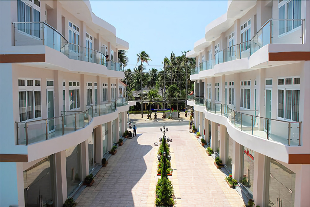 1001 Hotel, Phan Thiết