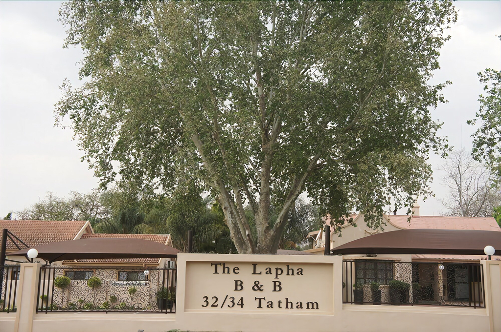 The Lapha Guesthouse and Conference Centre, Umzinyathi