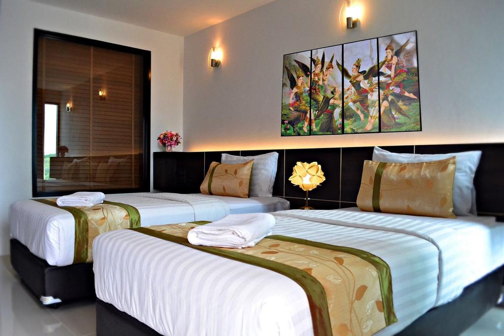 The Convenience Hotel Khon Kaen, Muang Khon Kaen