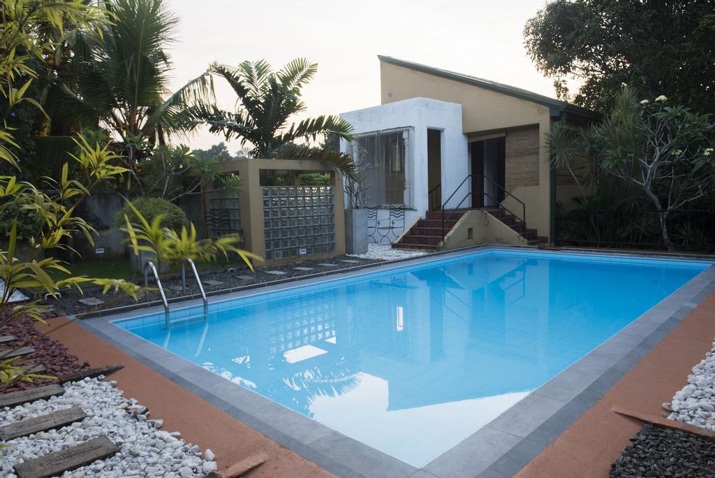 Villa Escondite, Maharagama