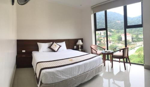 Ngan Ha Hotel, Tam Dao