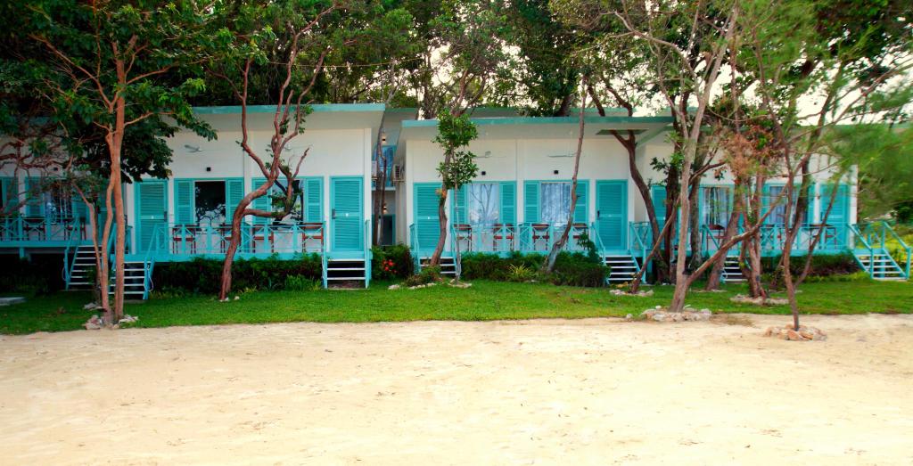 Bodega Resort, Botum Sakor