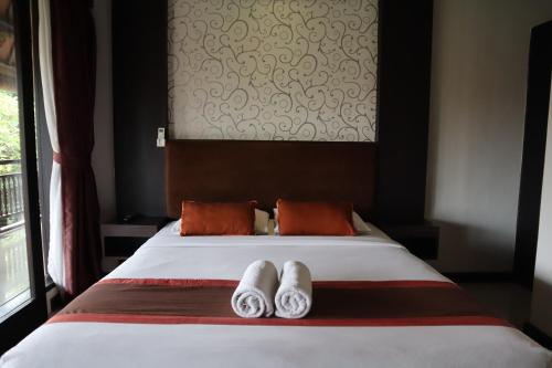 Taman Agung Hotel, Denpasar