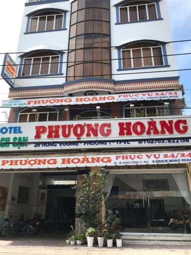 Phuong Hoang Hotel, Vĩnh Long
