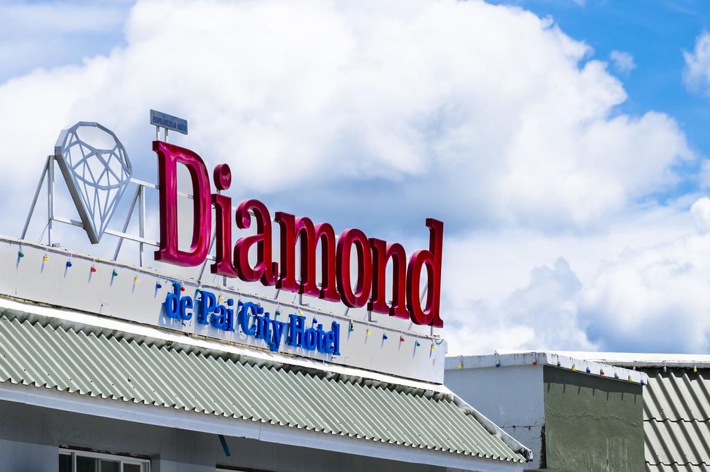 Diamond De Pai City Hotel, Pai