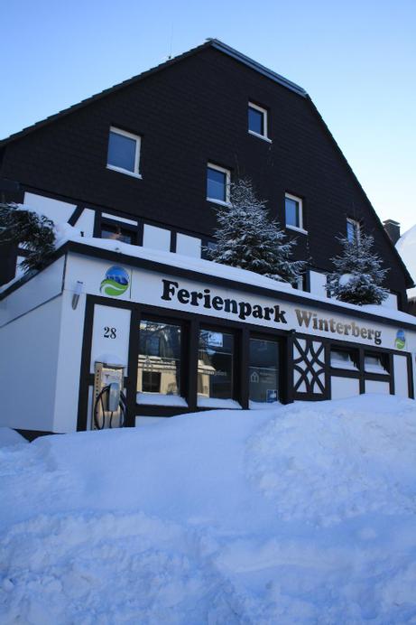 Ferienquartier Winterberg, Hochsauerlandkreis