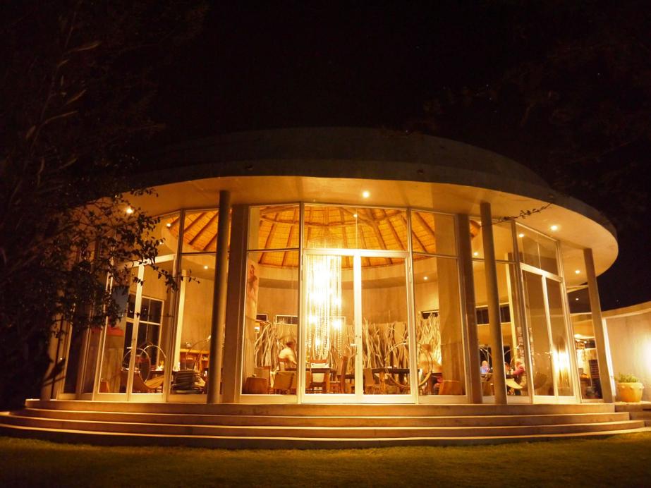 Naankuse Lodge, Windhoek Rural