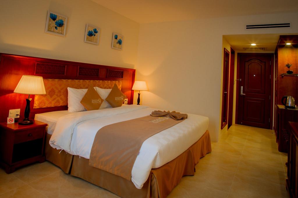 Sai Gon Rach Gia Hotel, Rạch Giá