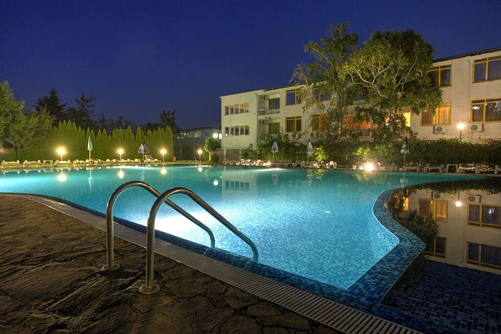 Strandzha Hotel, Varna