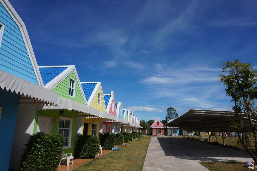 Preme Village, Muang Ubon Ratchatani