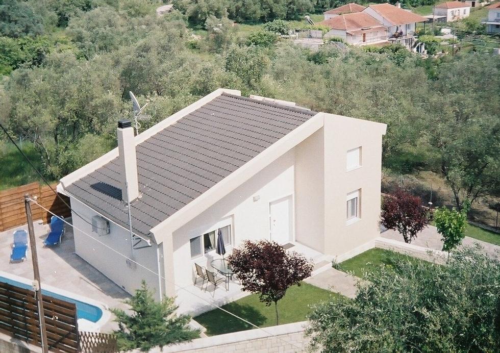 Villada, Epirus