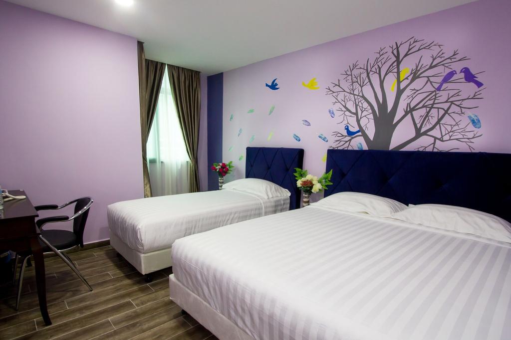 Elmark Hotel, Johor Bahru
