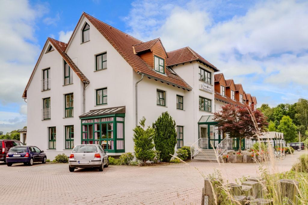 Center Hotel Mosel Zwickau, Zwickau