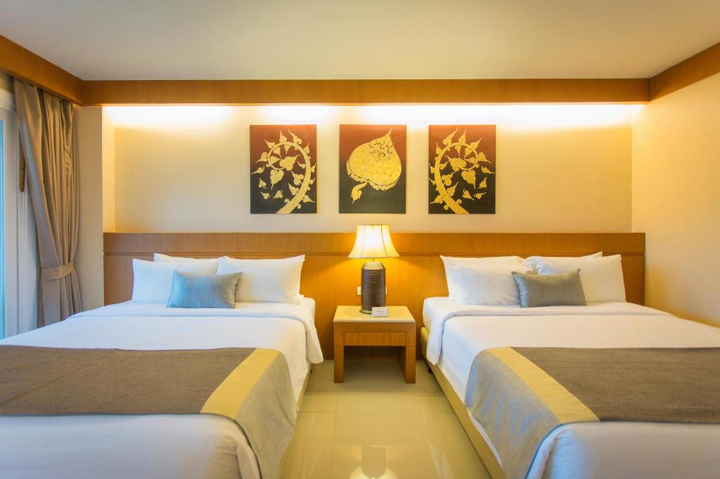 Romantic Resort & Spa, Pak Chong