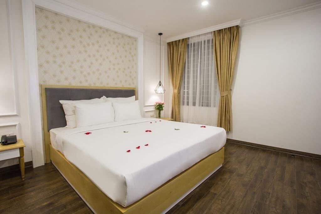 Hanoi A83 Hotel, Đống Đa