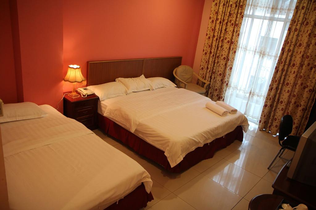 Lanvin Hotel, Kota Kinabalu