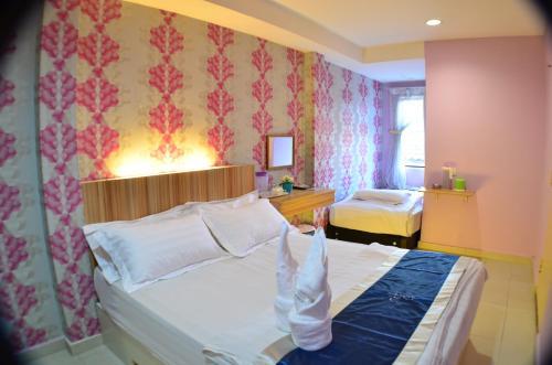 Hotel Zamburger Subang Jaya, Kuala Lumpur