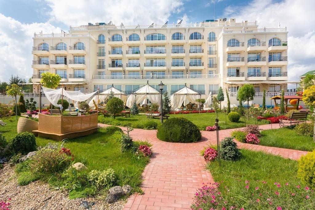 Therma Palace Balneo Hotel & Spa, Balchik