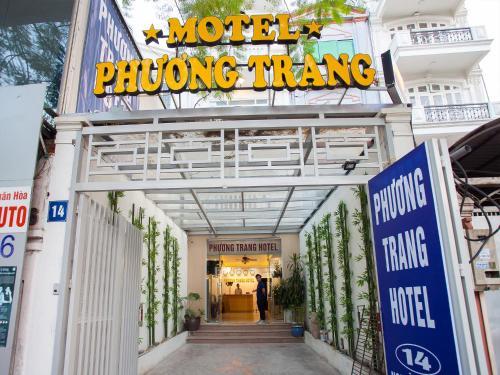 Phuong Trang Hotel, Long Biên