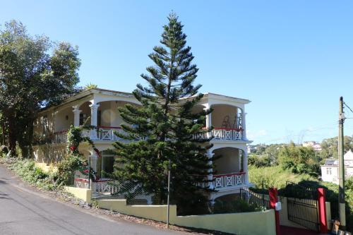 Sunlight Paris California Lodge,