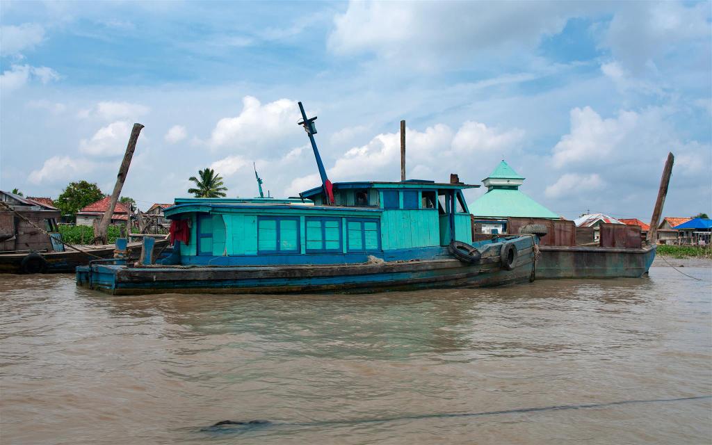 KoolKost near Jembatan Ampera 3, Palembang