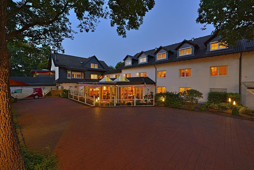 Hotel Pfeffermühle, Siegen-Wittgenstein