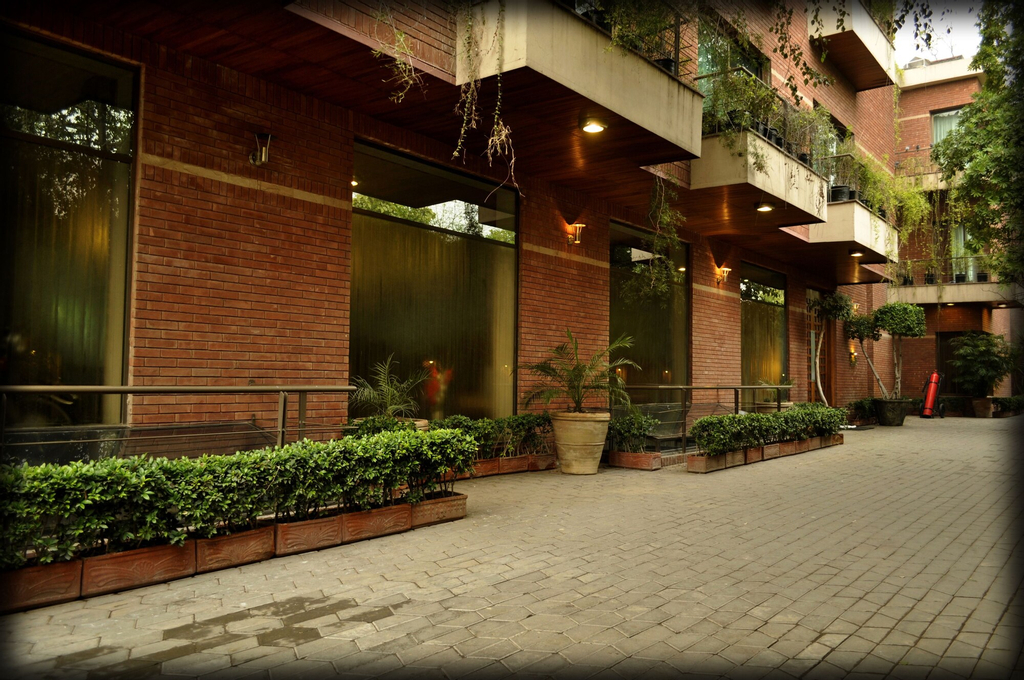 The Residency Hotel, Lahore
