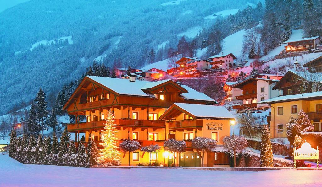 Villa Haidacher Relax&LifestyleApartment, Schwaz