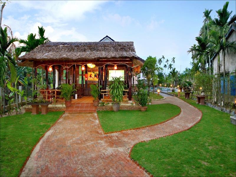 Green Areca Villa, Hội An