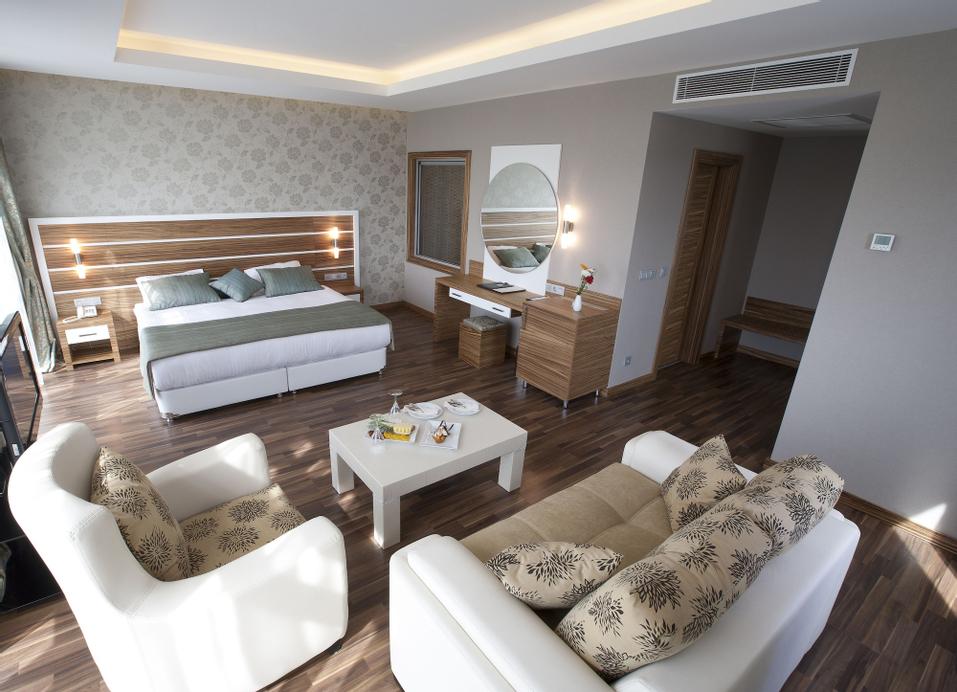 Fourway Hotel SPA & Restaurant, Dörtyol