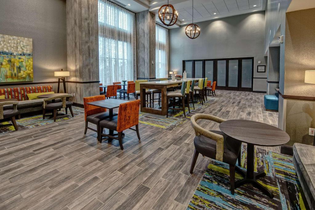 Hampton Inn & Suites Nashville/Goodlettsville, TN, Davidson