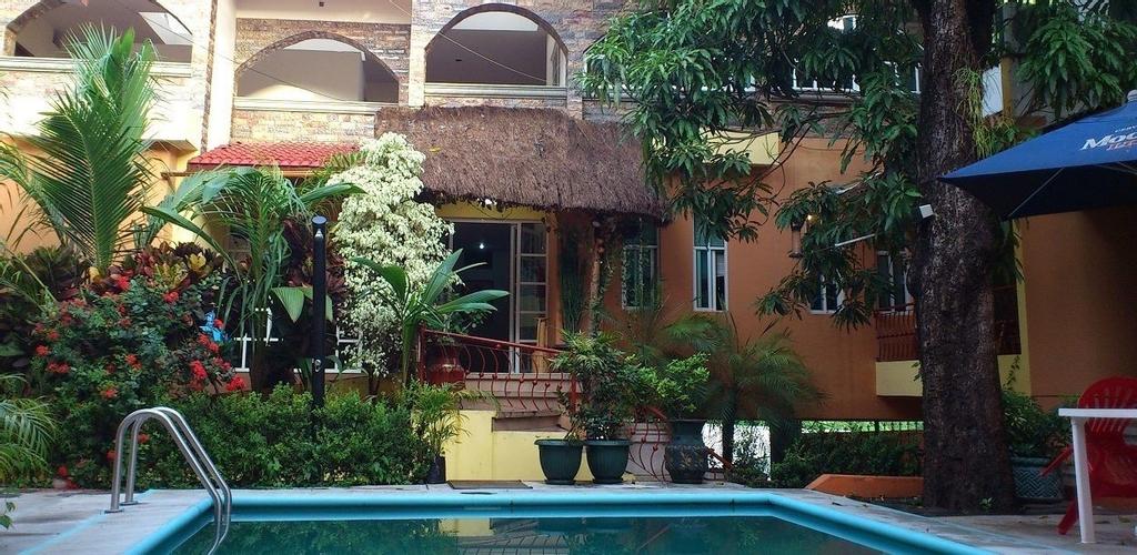 Hotel Paraíso Huasteco, Tamazunchale
