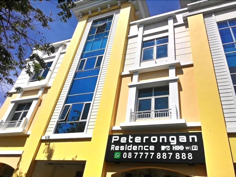 DS Residences Peterongan, Semarang