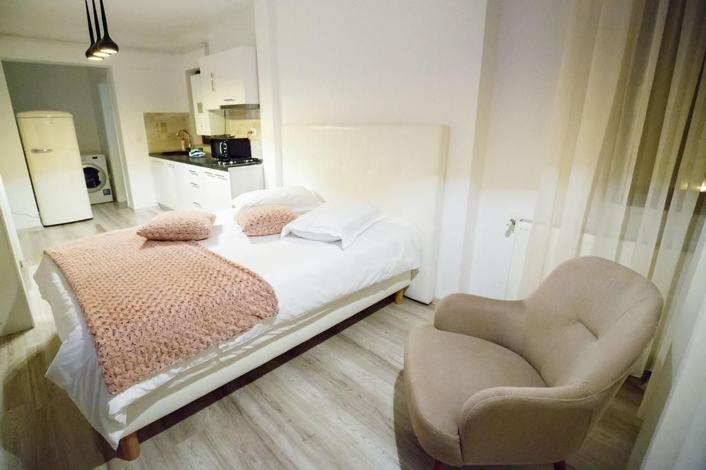 Metropolitan Iassium Luxury Suites, Iasi
