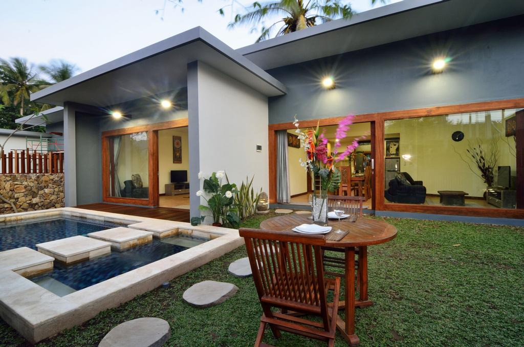 Pipe Dream Villas Resort, Lombok