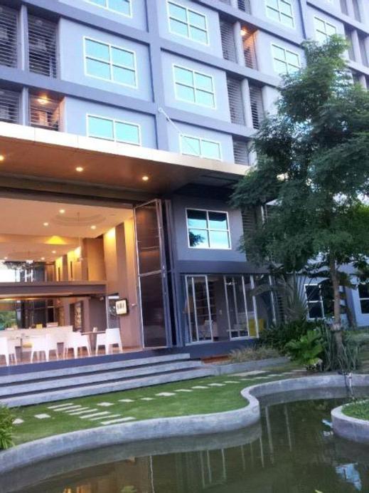 A+ Hotel, Muang Ubon Ratchatani